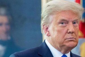 Những ngày cuối cùng, Trump đang bị nhiều thân tín lợi dụng để kiếm tiền?