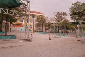 Liên tiếp 2 vụ dùng hung khí tấn công người dân tại huyện Bình Chánh