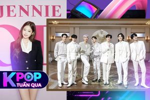 Kpop tuần qua: Jennie bỏ túi thành tích solo, GOT7 chính thức tan rã, Irene tiếp tục gửi lời xin lỗi