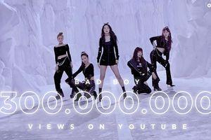 Red Velvet đón loạt tin vui: MV 'Bad Boy' đạt 300 triệu view, Joy cán mốc 10 triệu người theo dõi