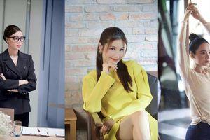 '1990' - Cú bắt tay của 3 'nàng thơ' đại diễn cho thế hệ nữ quyền của điện ảnh Việt