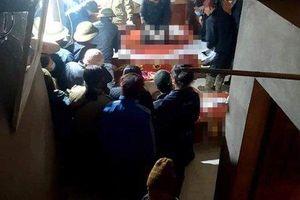 Tình tiết mới vụ 3 bố con tử vong bất thường ở Phú Thọ