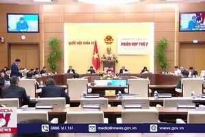Phiên họp thứ 2 của Hội đồng Bầu cử quốc gia