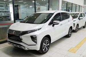 Xếp hạng MPV tháng 12/2020: Mitsubishi Xpander bán chạy tiếp tục bị triệu hồi