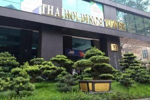 Thaiholdings của bầu Thụy báo lãi hơn 1.000 tỷ đồng, cổ phiếu tăng trần
