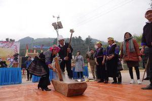 Độc đáo các lễ hội đầu năm ở Mù Cang Chải