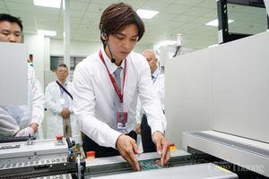 Đà Nẵng: Xu hướng 'đặt hàng' nhân lực chất lượng phục vụ công nghiệp công nghệ cao