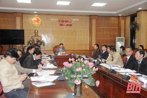 Đề xuất dự án khu nông nghiệp năng lượng xanh - thông minh tại Thanh Hóa