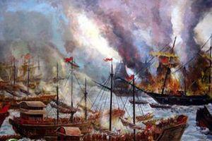 Vai trò của thủy quân Việt Nam trong lịch sử dân tộc (Kỳ 12)