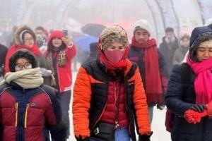 Thời tiết hôm nay 18/1/2021: Bắc Bộ ngày nắng ấm, rét hại về đêm