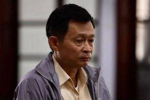 Cựu giám đốc Sở Ngoại vụ tỉnh Khánh Hòa lãnh 7 năm tù với 2 tội danh