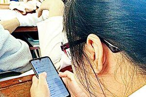 Nguy cơ trẻ em gái bị xâm hại từ hẹn hò qua mạng xã hội