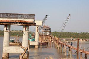 Những công trình kết nối vùng ở Quảng Yên