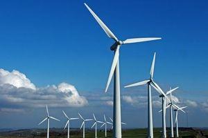 Cà Mau khởi công dự án điện gió 10.000 tỷ đồng