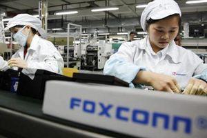 Rót 270 triệu USD, Foxconn đầu tư dự án sản xuất máy tính tại Bắc Giang