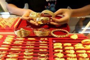 Giá vàng hôm nay 18/1/2021: Quay đầu giảm 200.000 đồng/lượng