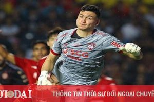 Bất chấp ồn ào với Muangthong Utd, Cerezo Osaka sắp đưa Văn Lâm sang Nhật Bản