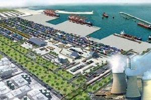 Thay đổi nhà đầu tư dự án khu bến cảng Mỹ Thủy