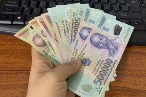 Tiền lương tháng 2/2021 có được ứng trước để nghỉ Tết Nguyên đán?