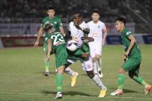 Lịch thi đấu vòng 2 V-League 2021: HAGL gặp khó