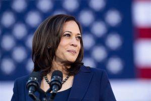 Phó Tổng thống đắc cử Mỹ Kamala Harris từ chức Thượng nghị sỹ