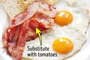 Những thực phẩm khi kết hợp với nhau không khác gì thuốc độc