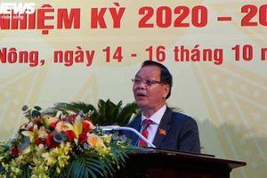 Bí thư Tỉnh ủy Đắk Nông cảnh báo tình trạng mượn danh mình để 'ra oai', 'xin xỏ'