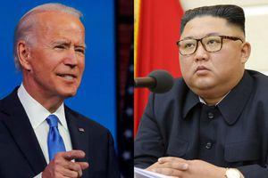 Triều Tiên sẽ thách thức nhiệm kỳ của ông Biden?