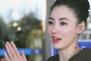 Trương Bá Chi 'gây sốt' với loạt ảnh nhan sắc tuổi 40 nhưng Tạ Đình Phong bỗng bị mỉa mai vì lý do này