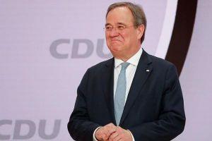 Đảng của Thủ tướng Đức Angela Merkel có lãnh đạo mới