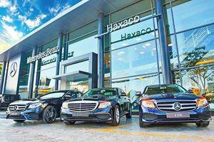 Dịch vụ Ô tô Hàng Xanh (HAX): Chị gái Tổng giám đốc muốn bán hết gần 1 triệu cổ phiếu