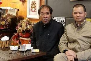 Những phận người trong truyện và tranh Nguyễn Quang Thiều