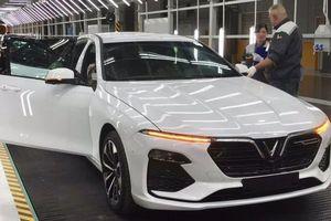 Ô tô Việt sẽ cạnh tranh ngang ngửa với Toyota?