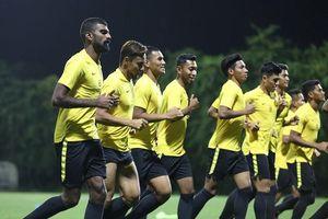 Tình hình bóng đá Malaysia rất thê thảm