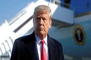 CNN: Ông Trump sắp ban hành 100 lệnh ân xá