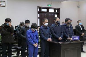 Đề nghị tù chung thân 'thiếu tướng dỏm' lừa đảo 100 tỉ đồng