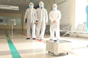 Khoa học công nghệ góp phần vào thành công trong phòng, chống dịch bệnh