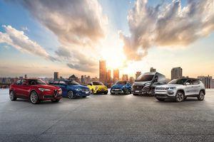 Tập đoàn ôtô lớn thứ 4 thế giới được thành lập