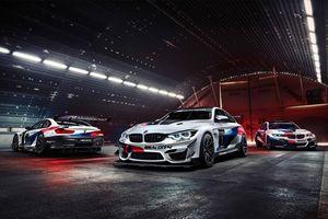 BMW M đã vượt mặt Mercedes-AMG trong năm 2020