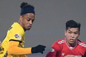 Các đội V.League nên dè chừng CLB Hải Phòng