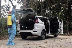 Bệnh nhân 1440 vẫn dương tính với SARS-CoV-2