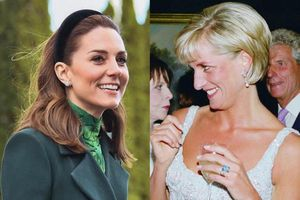 Những người phụ nữ quyền lực của Hoàng gia Anh