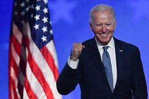 Ông Biden sẽ nương tay với Huawei?