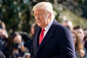 Những sự cố trong lễ nhậm chức của các tổng thống Mỹ