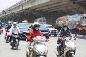Chất lượng không khí tại Hà Nội ngày 19/1 diễn biến xấu