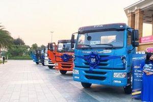 Tập đoàn FAW có nhà phân phối chính thức tại Việt Nam