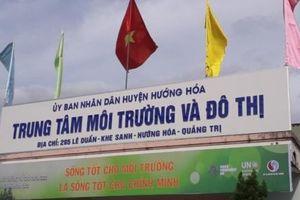 Hành xử của Huyện ủy Hướng Hóa không đúng với pháp lý và đạo lý