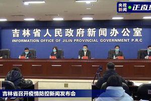 Ca Covid-19 siêu lây nhiễm tại Trung Quốc truyền bệnh cho 139 người