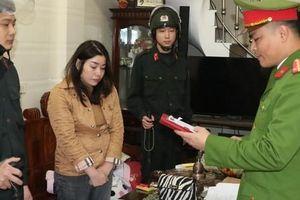 Gần 100 chiến sĩ tham gia phá đường dây đánh bạc 2 tỉ đồng/ngày do 'quý bà' 8X cầm đầu