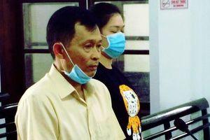 Nguyên giám đốc Sở Ngoại vụ tỉnh Khánh Hòa lĩnh án 7 năm tù